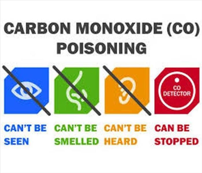 Carbon Monoxide Poisoning: Can