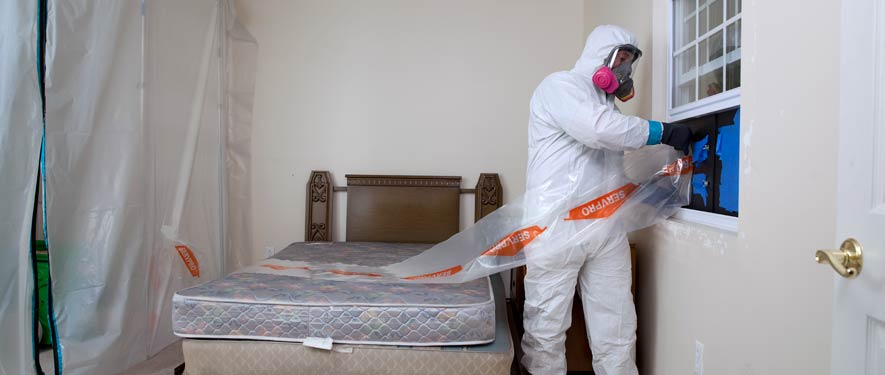 Kennewick, WA biohazard cleaning