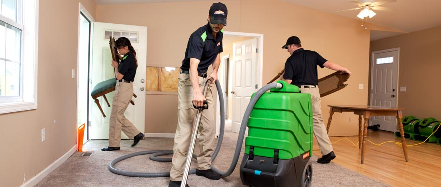 Kennewick, WA cleaning services